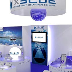 Stand IXBLUE Deep Insight